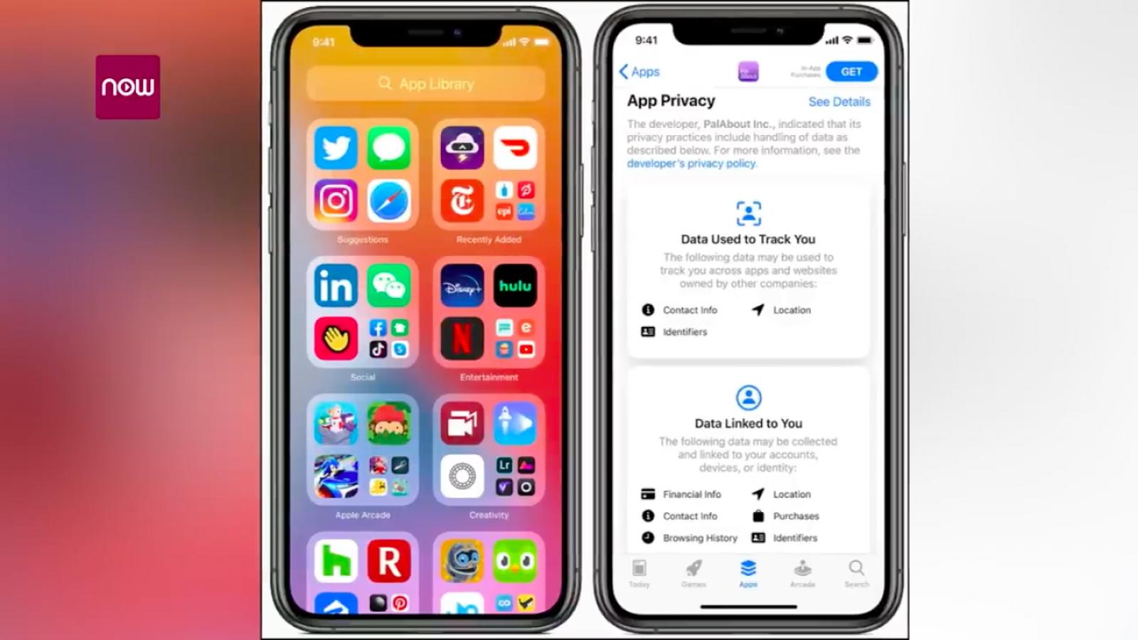 5 tính năng mới nhất định phải thử ngay của iOS 14