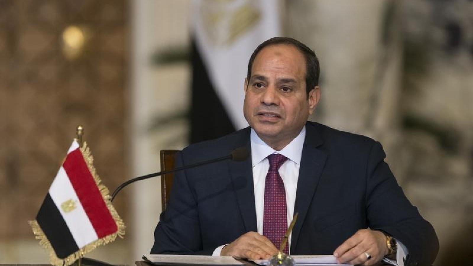 Ai Cập hoan nghênh thỏa thuận bình thường hóa quan hệ Bahrain - Israel