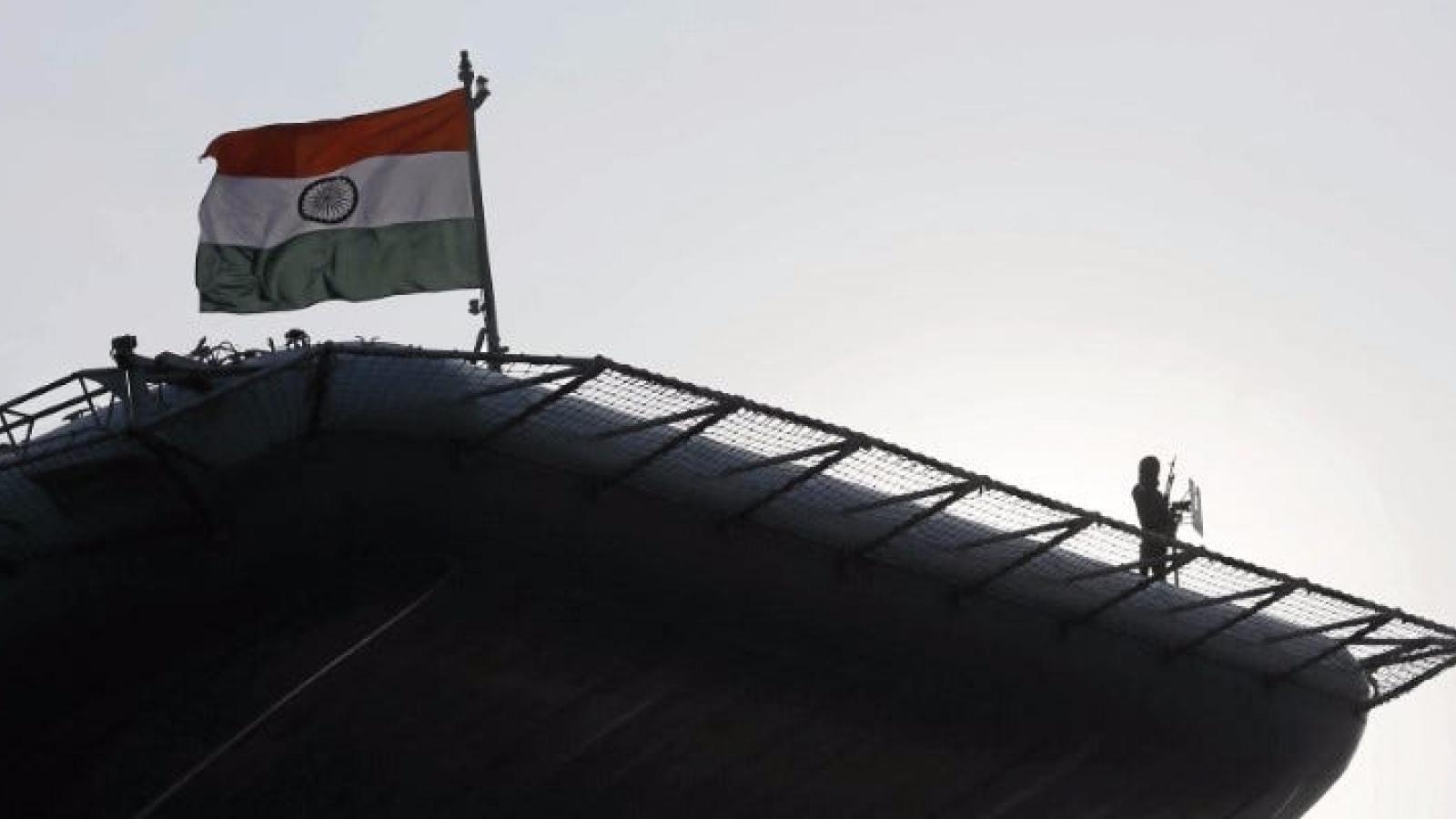 Ấn Độ sẽ chủ trì Hội nghị Quad giữa căng thẳng với Trung Quốc