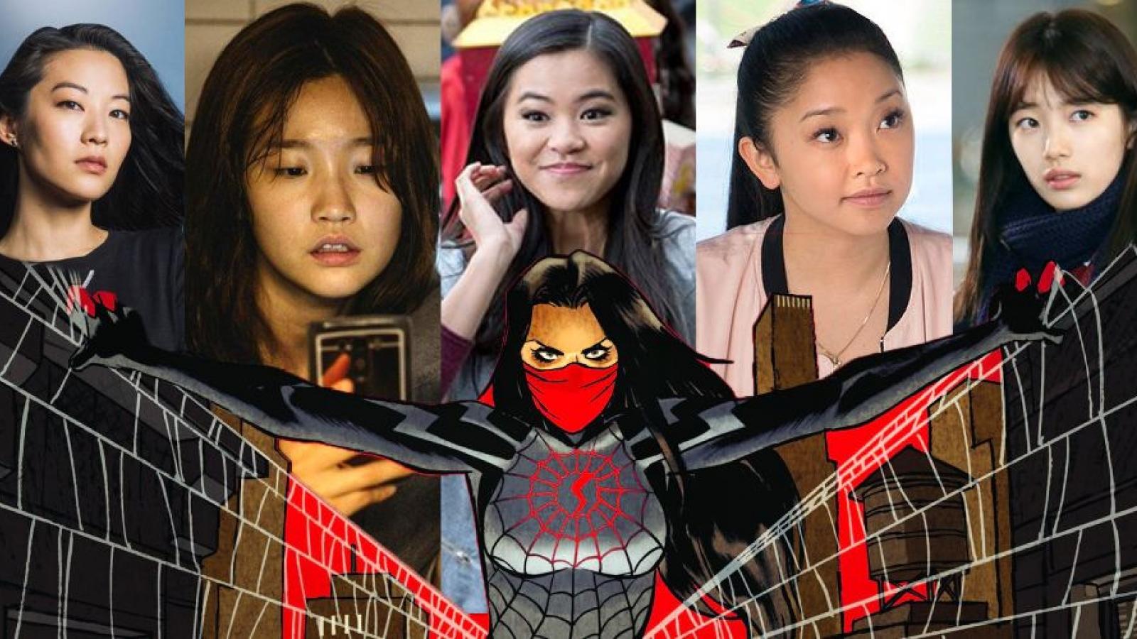 Suzy, Park So Dam hay mỹ nhân gốc Việt sẽ là nữ siêu anh hùng mới của Marvel?