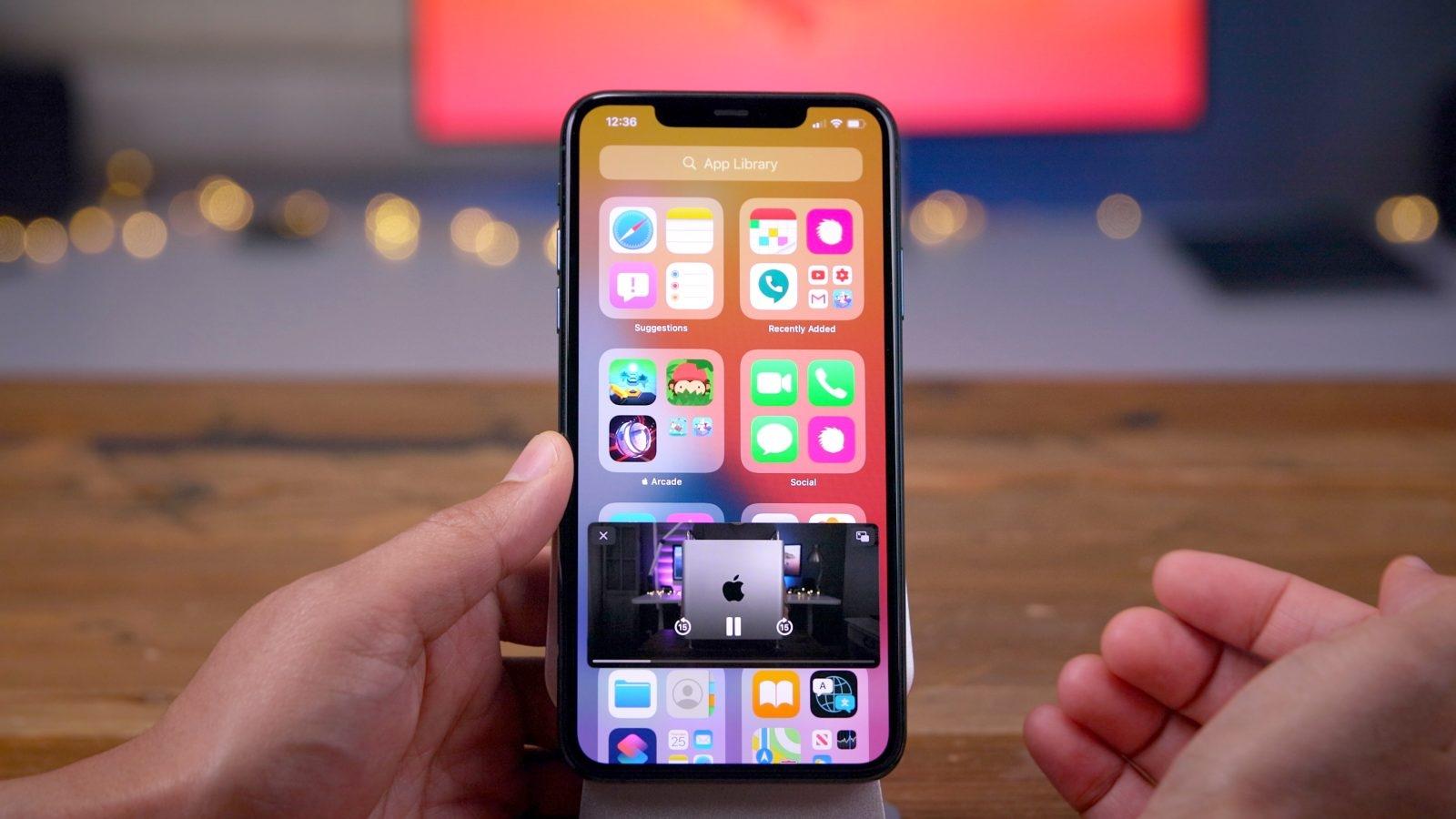 Khám phá những sản phẩm vừa ra mắt trong hệ sinh thái của Apple
