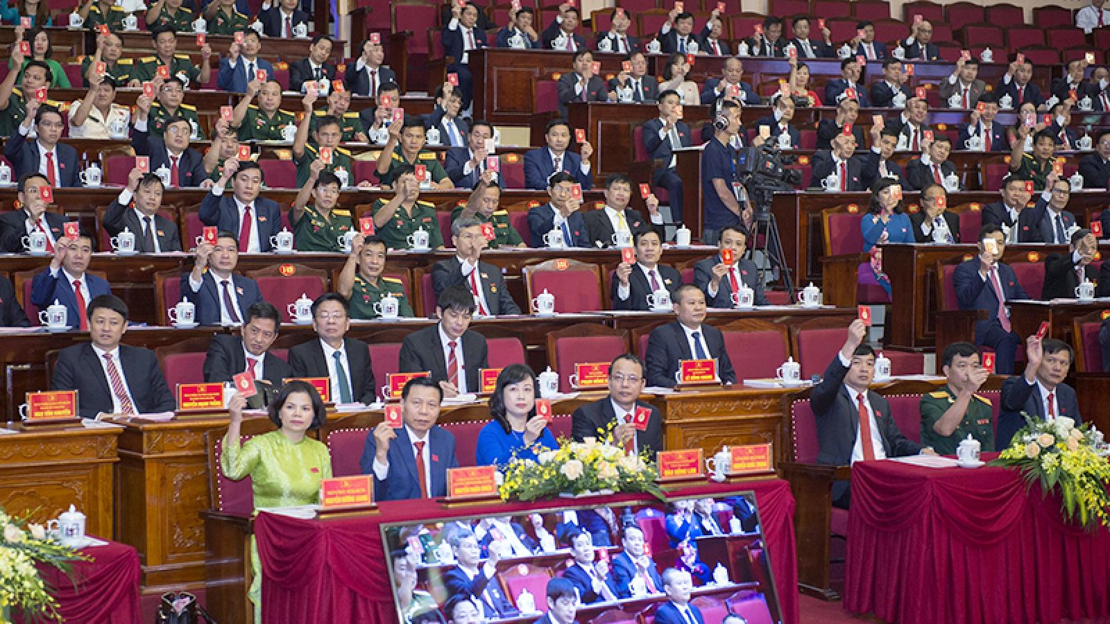 Phấn đấu đưa Bắc Ninh trở thành cực tăng trưởng của Vùng Thủ đô