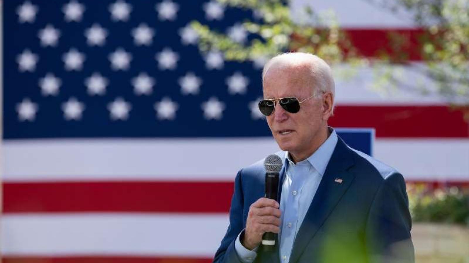 Nga chuẩn bị kịch bản nếu ông Joe Biden đắc cử Tổng thống Mỹ năm 2020