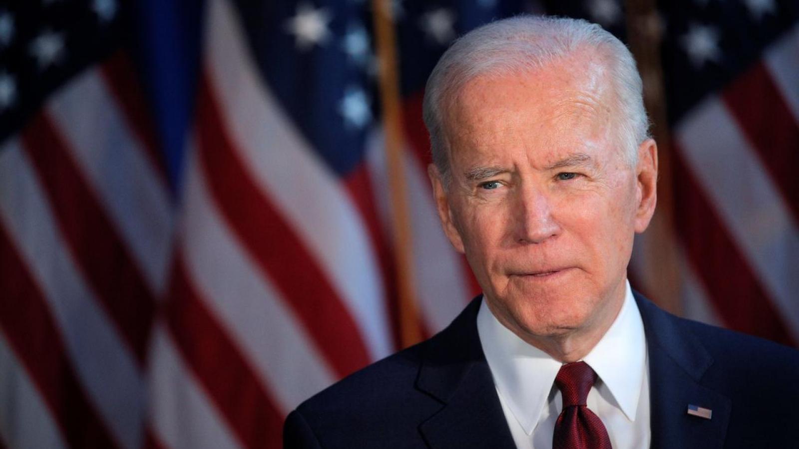 Tương lai mới quan hệ Mỹ-Hàn sau khi ông Biden đắc cử