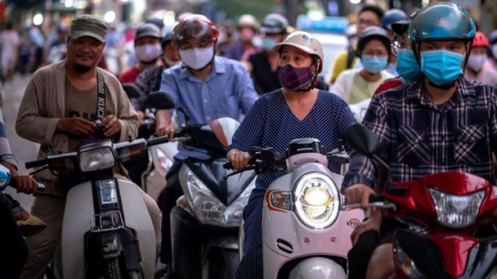 Telegraph: Vietnam takes pride in beating COVID-19 twice