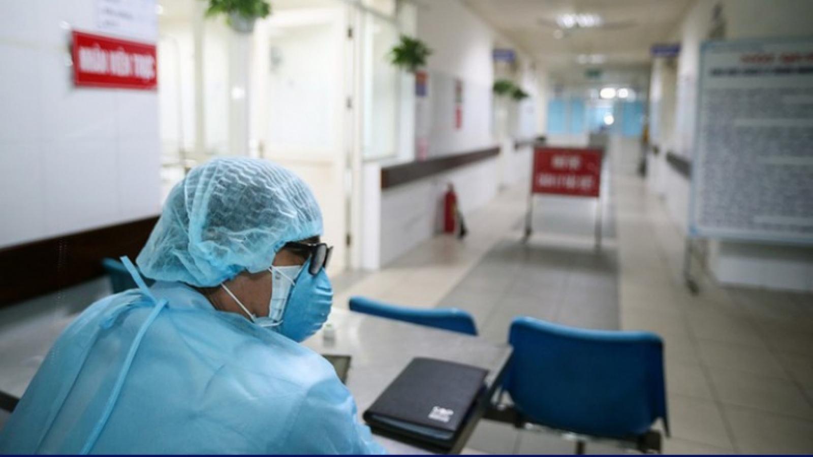 Vietnam told to keep vigilant against COVID-19