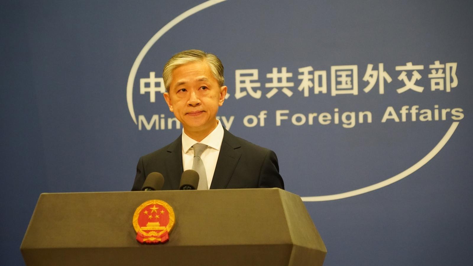 Thứ trưởng Ngoại giao Mỹ thăm Đài Loan, Trung Quốc cảnh báo Mỹ thận trọng