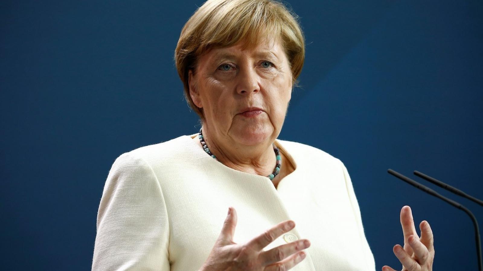 """Thúc đẩy tầm nhìn Ấn Độ-Thái Bình Dương, Đức muốn là """"người chơi"""", không phải """"sân chơi"""""""