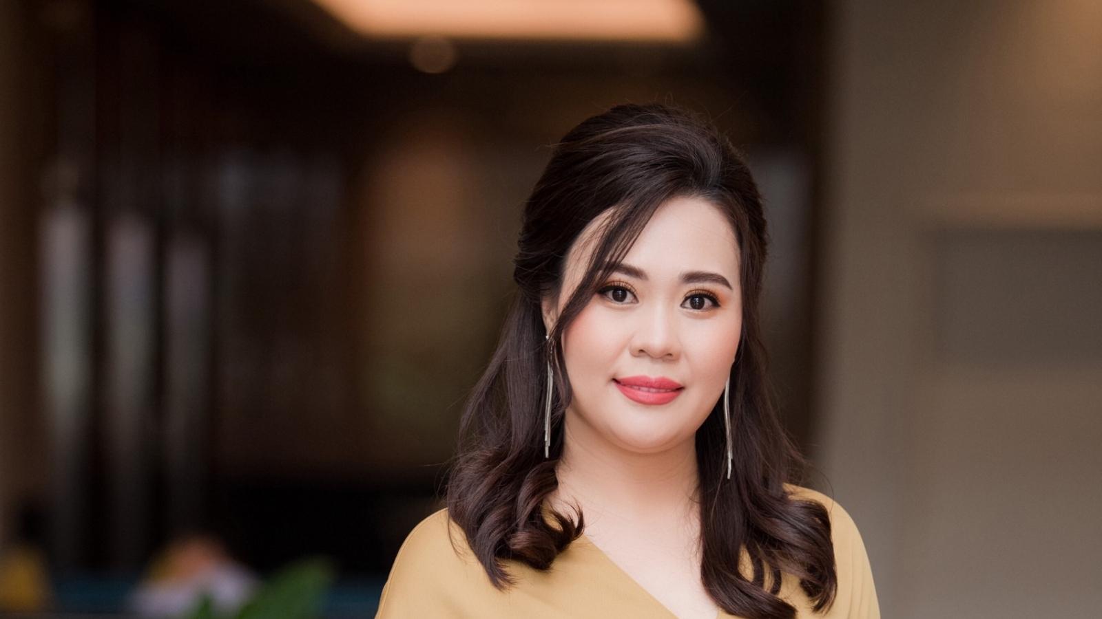 """Diễn viên Phan Kim Oanh vào vai diễn con dâu """"hỗn láo"""" trong phim """"Lửa ẩm"""""""