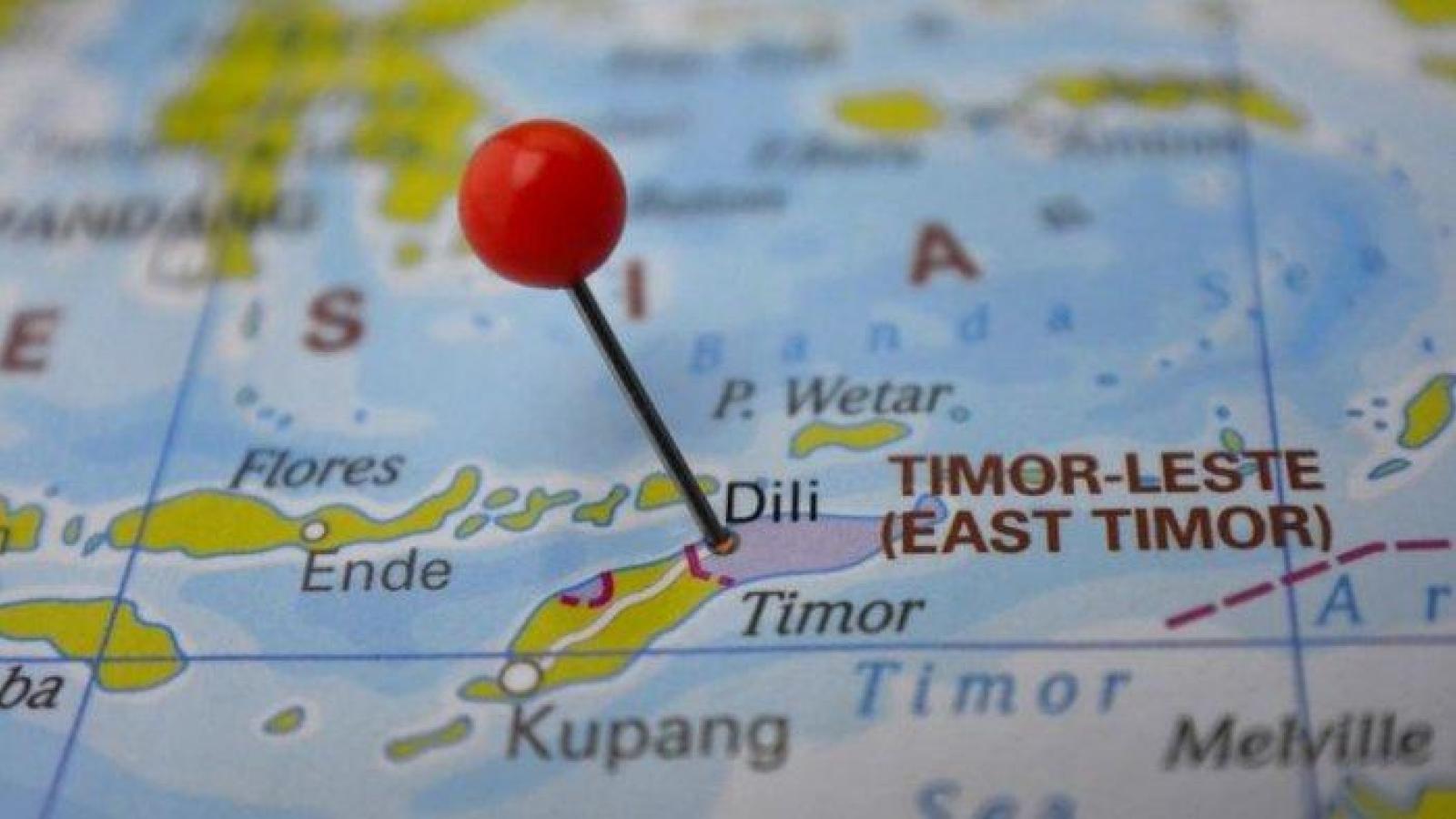 Vì sao người dân Timor Leste bất ngờ muốn tái gia nhập Indonesia?
