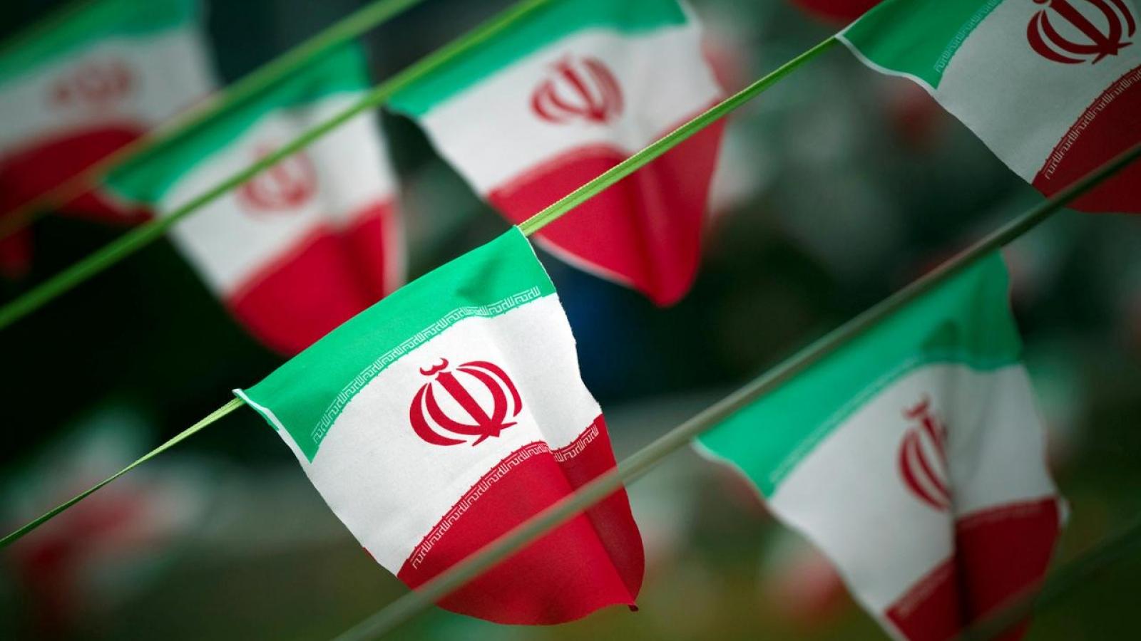 """Mỹ """"đơn thương độc mã"""" trong cuộc chiến trừng phạt Iran"""