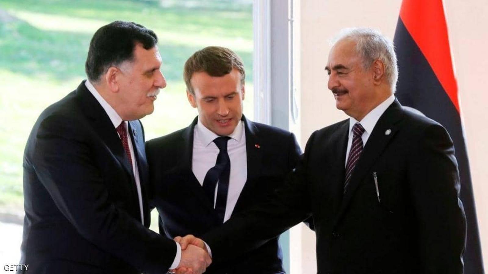 Libya hoãn đối thoại vòng hai vì lý do hậu cần