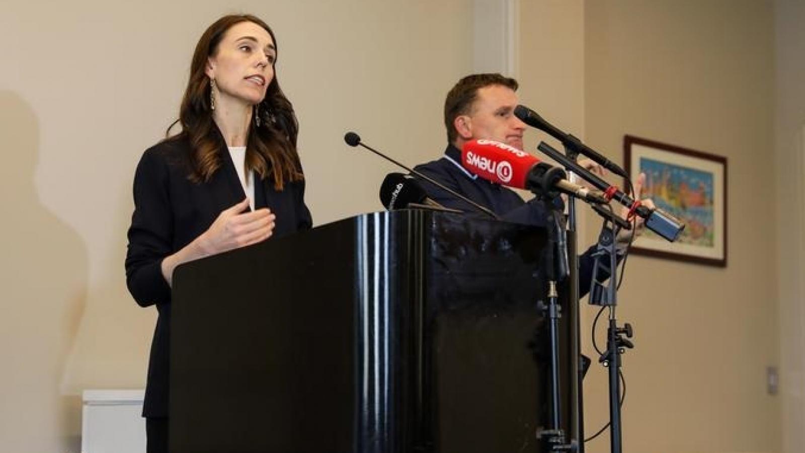 New Zealand nới lỏng các biện pháp kiểm soát dịch Covid-19