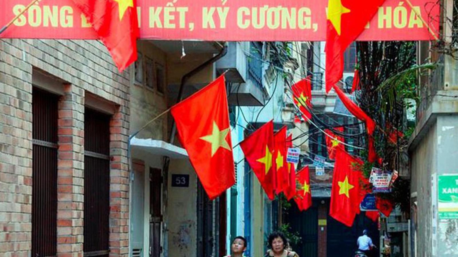 Báo Australia: Uy tín quốc tế của Việt Nam ở mức cao kỷ lục