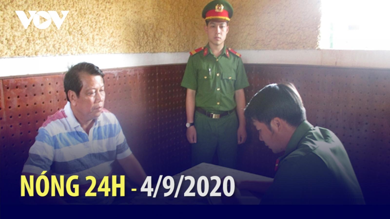 Nóng 24h: Truy tố 39 bị can đường dây làm xăng giả lớn nhất Việt Nam