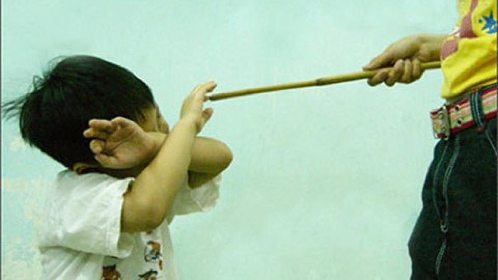 Giải pháp nào đảm bảo an toàn cho trẻ?