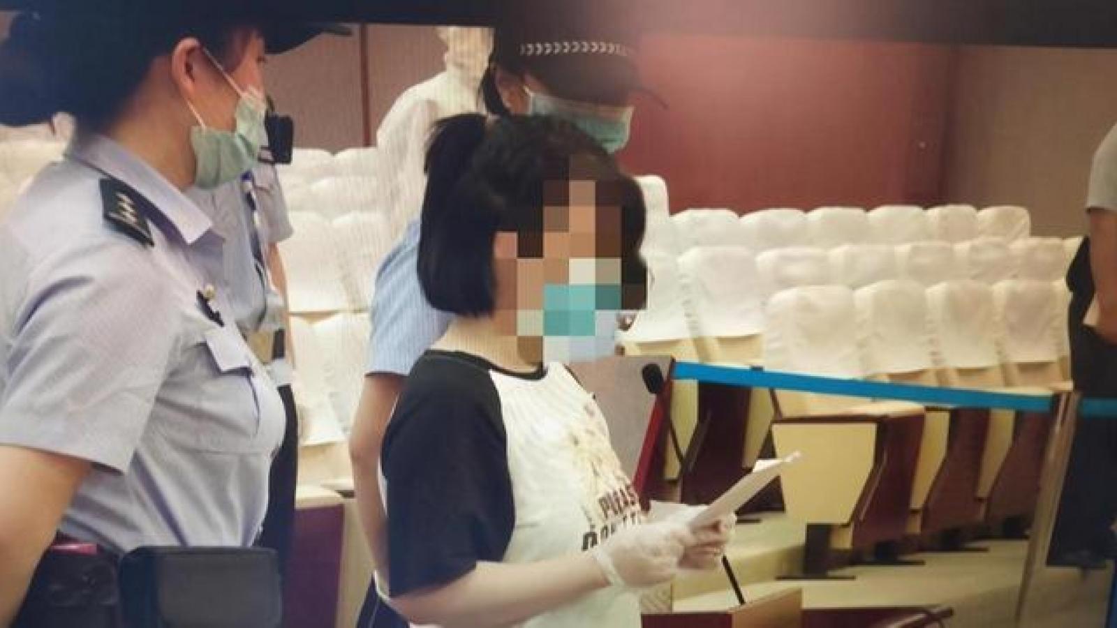 Trung Quốc tử hình giáo viên mầm mon đầu độc đồng nghiệp khiến 25 trẻ bị trúng độc