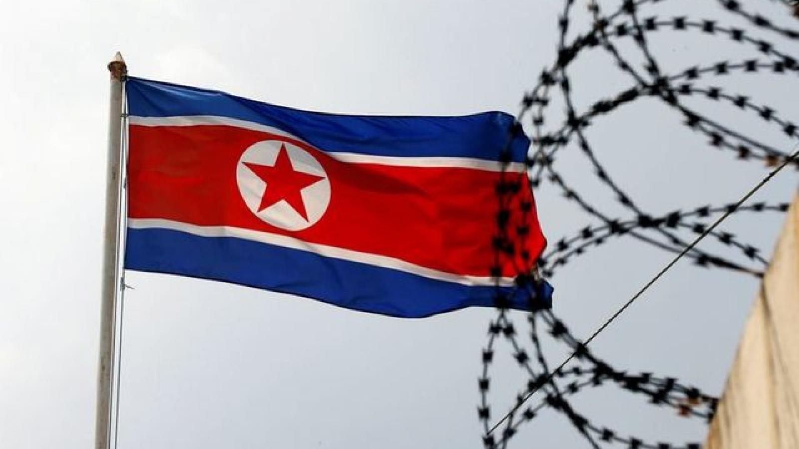 """Mỹ - Hàn """"ra sức"""" kêu gọi, đàm phán phi hạt nhân hóa Triều Tiên sẽ sớm nối lại?"""