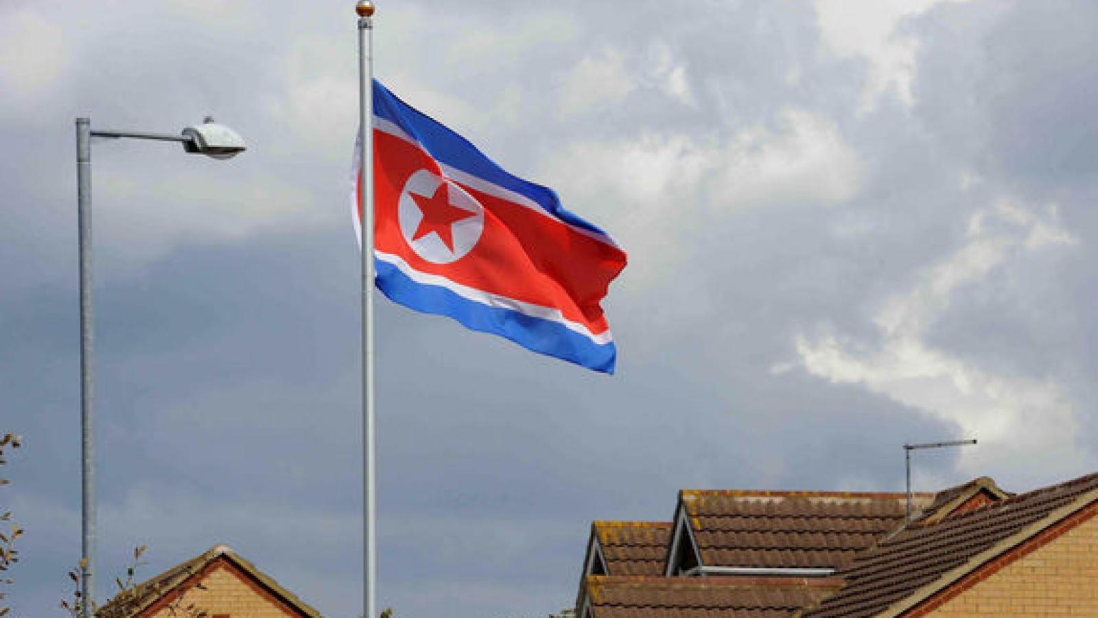 Tổng Bí thư gửi Điện mừng Quốc khánh Triều Tiên