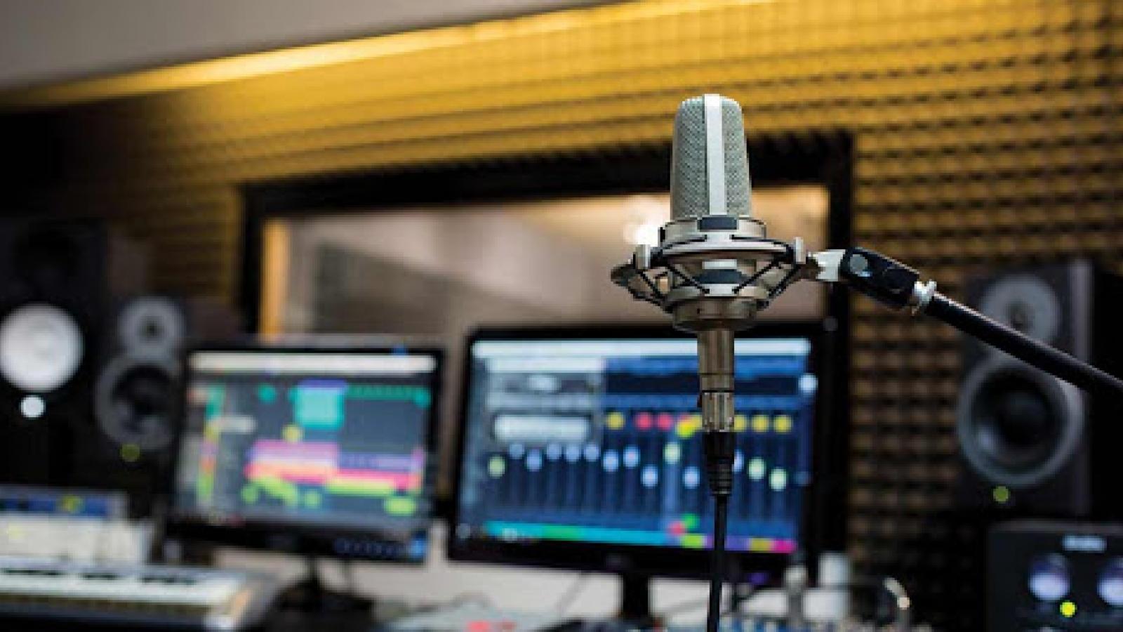 Đài Tiếng nói Việt Nam thông báo tuyển dụng viên chức cho Kênh VOV Giao thông