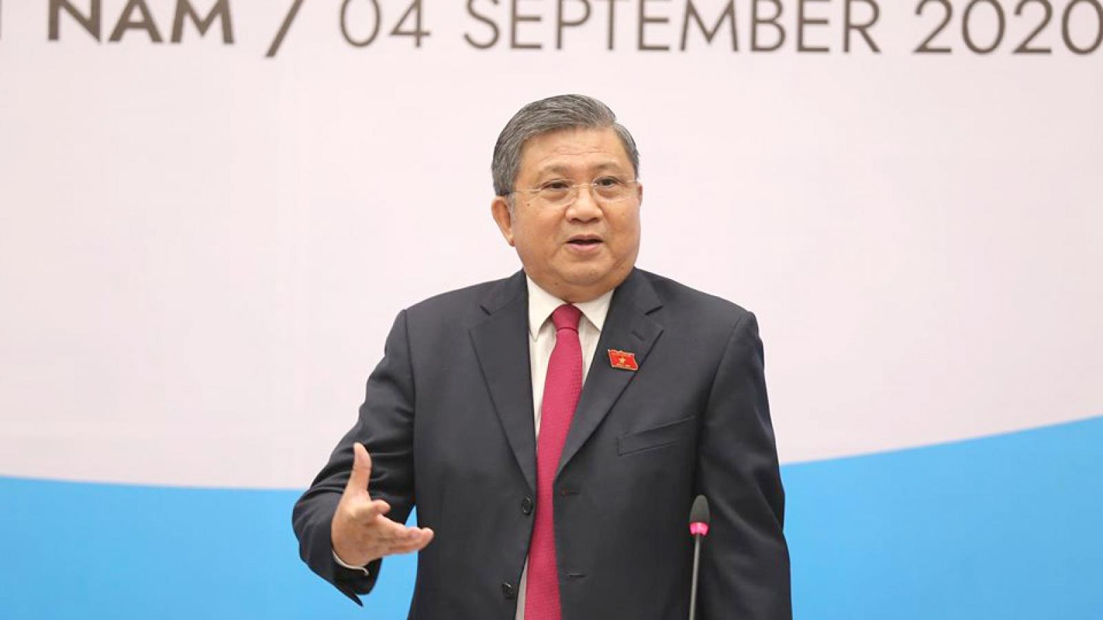 Việt Nam tổ chức Đại hội đồng AIPA trực tuyến đầu tiên trong lịch sử
