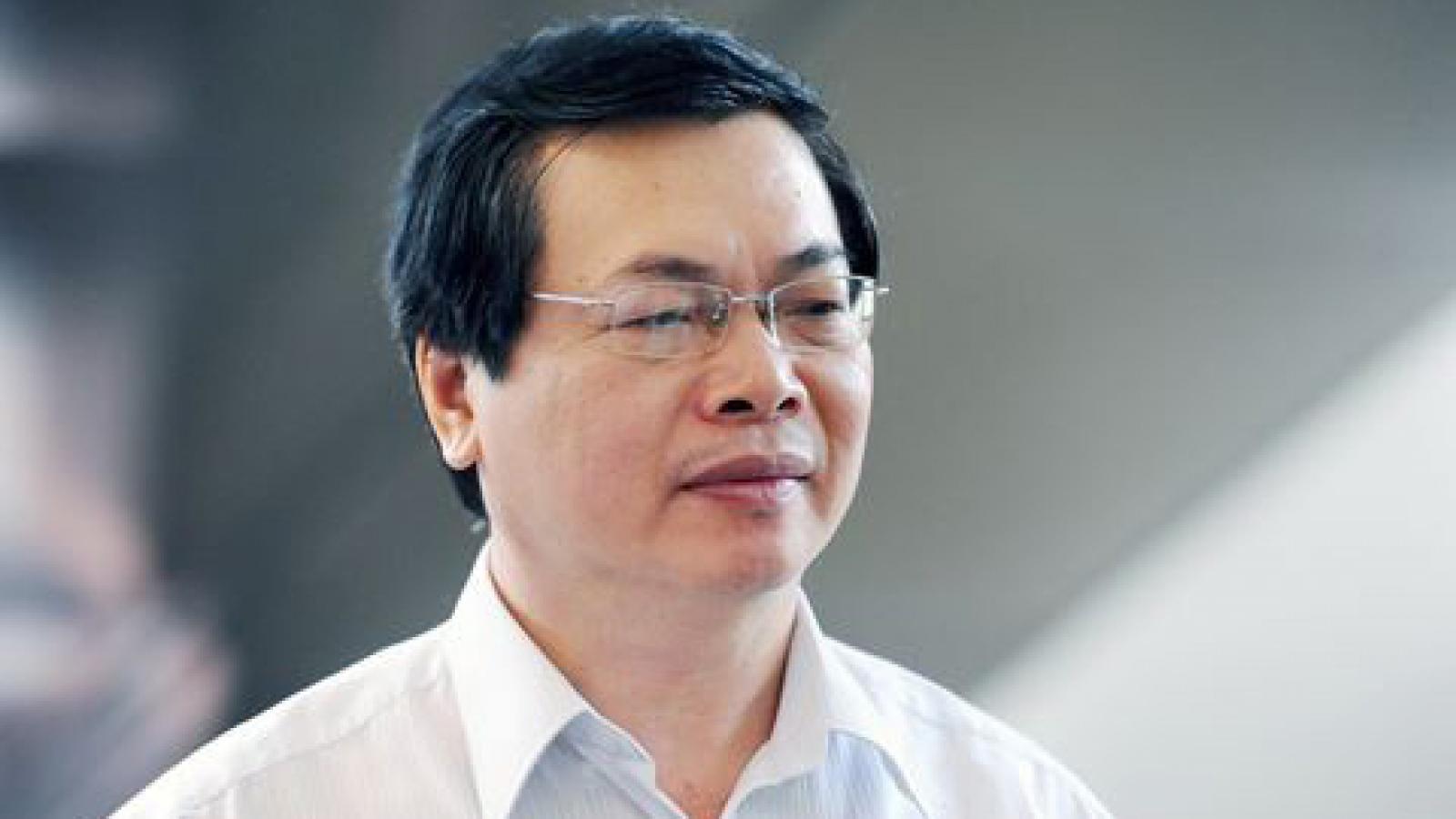"""Cựu Bộ trưởng Vũ Huy Hoàng """"hô biến đất vàng"""" từ Nhà nước sang tư nhân"""