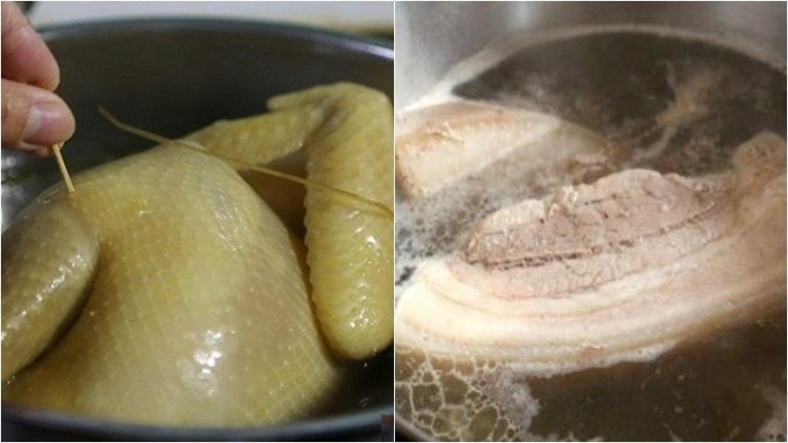 4 mẹo luộc thịt đầu bếp chưa chắc biết: Ngon ngọt, thơm nức mà không bị hôi