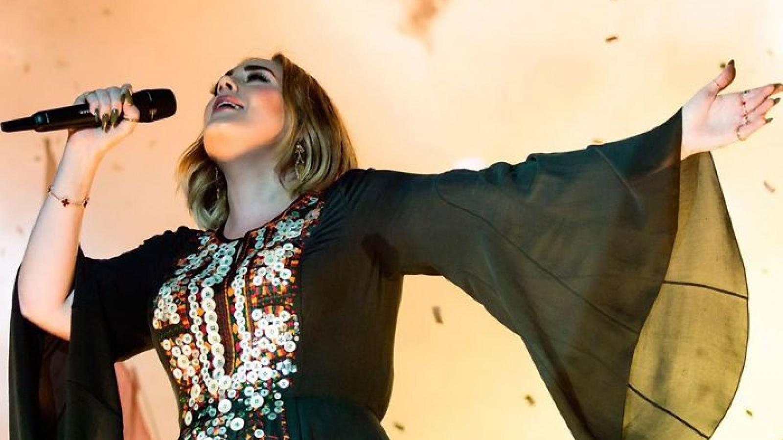 """Đằng sau màn giảm cân ngoạn mục của Adele: """"Không ai có quyền chỉ trích người khác"""""""