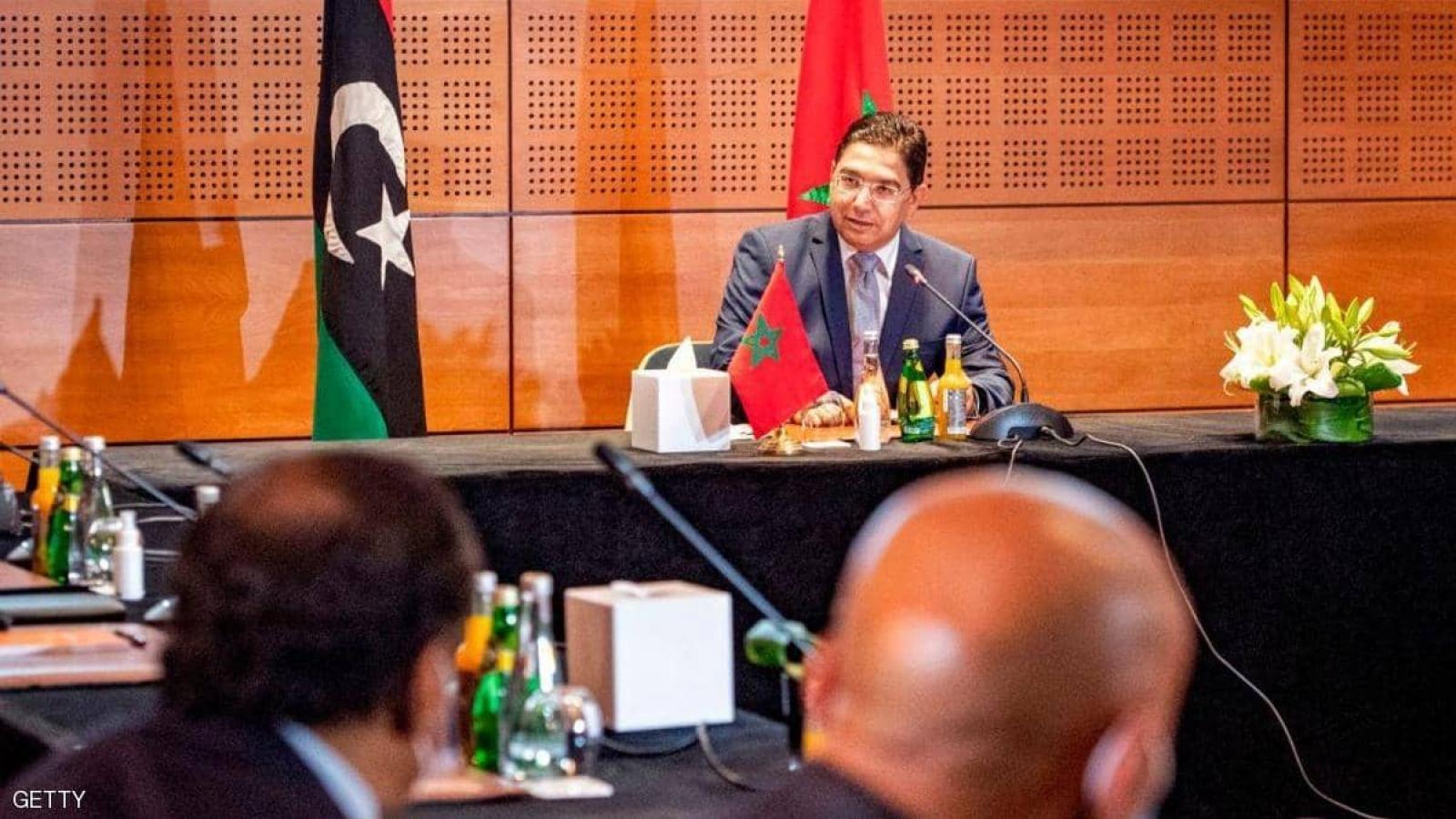 Libya kết thúc đối thoại và đạt thỏa thuận về quyền lực