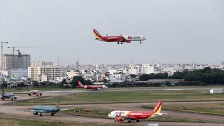 PM okays resumption of commercial flights as from Sept. 15