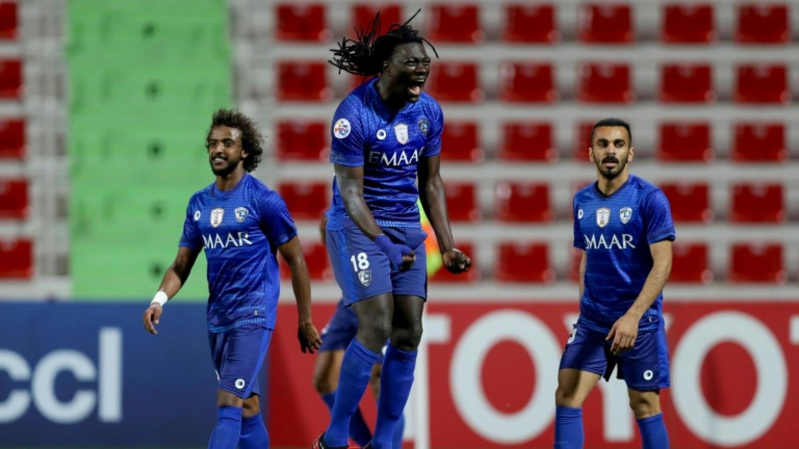 """ĐKVĐ AFC Champions League bị loại vì Covid-19, AFC nhận """"mưa chỉ trích"""""""