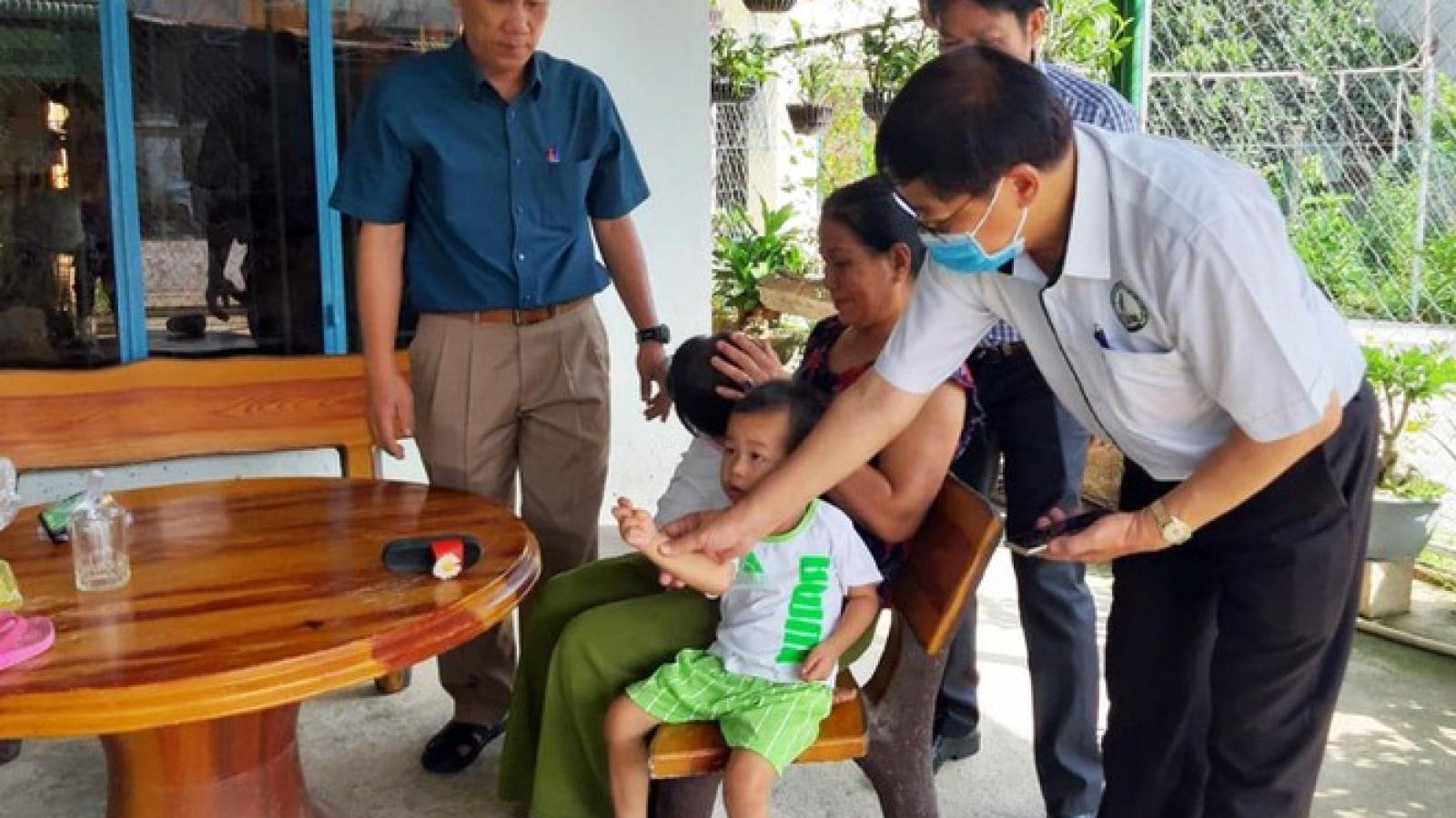 Thêm hai trường mầm non tại Lâm Đồng bùng phát bệnh tay chân miệng