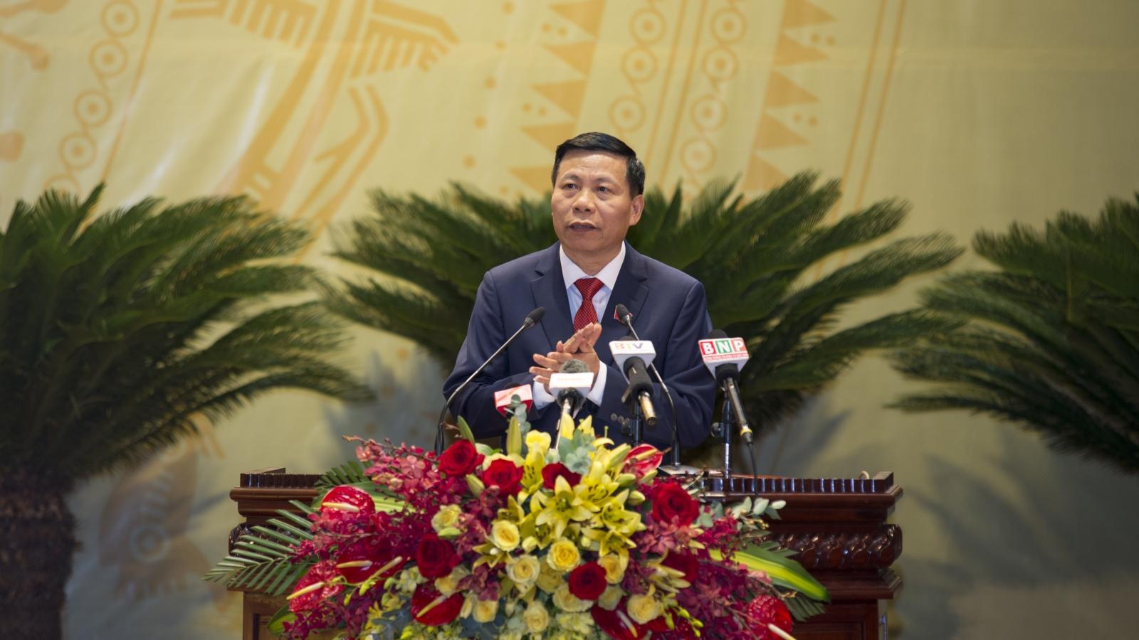 Đại hội Đảng bộ tỉnh Bắc Ninh lần thứ XX chính thức khai mạc