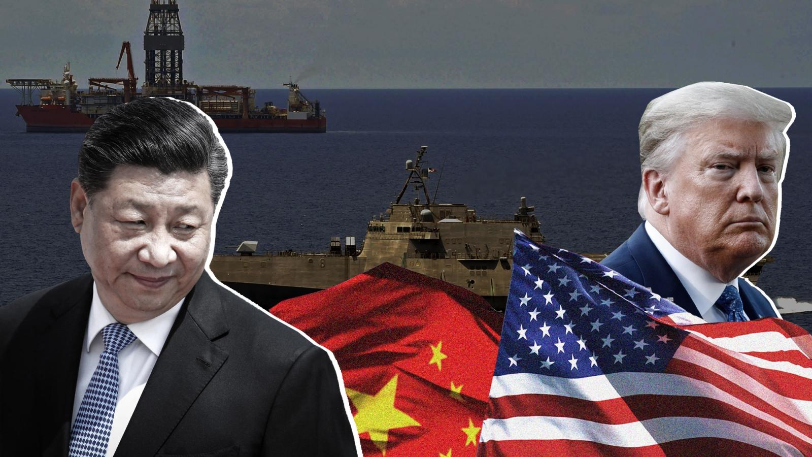 Mưu đồ không đổi của Trung Quốc và nguy cơ đặt ra ở Biển Đông
