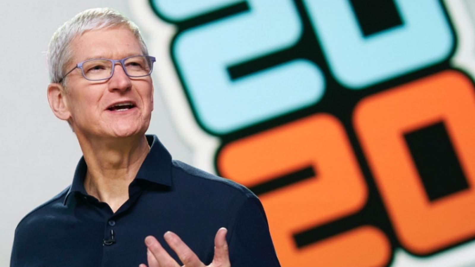 Sự kiện Time Flies ngày 15/9 tới của Apple sẽ có gì?