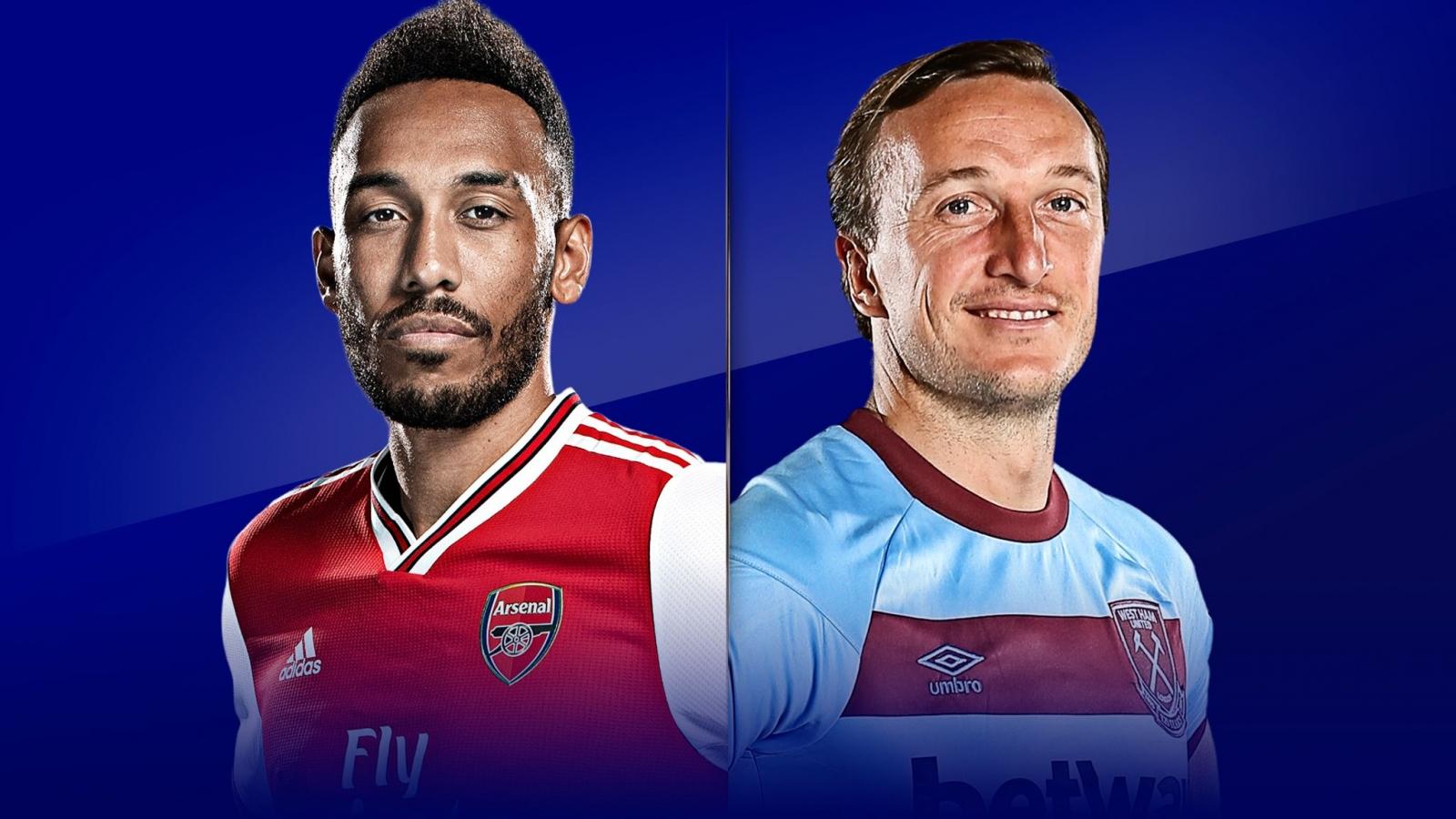 Arsenal - West Ham: Pháo thủ tiếp đà thăng hoa?