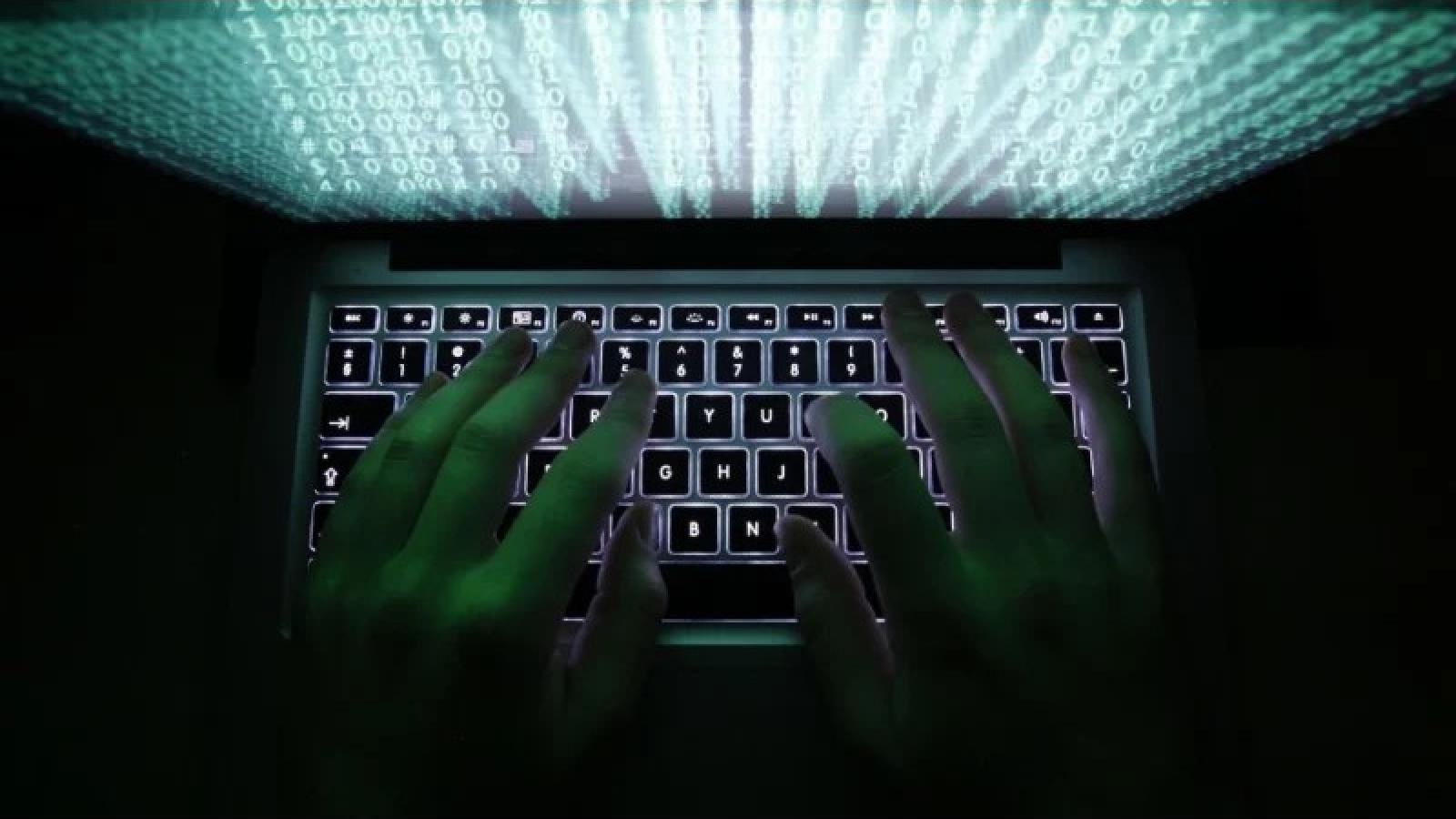 An ninh mạng là một trong những mối đe dọa lớn nhất với Australia