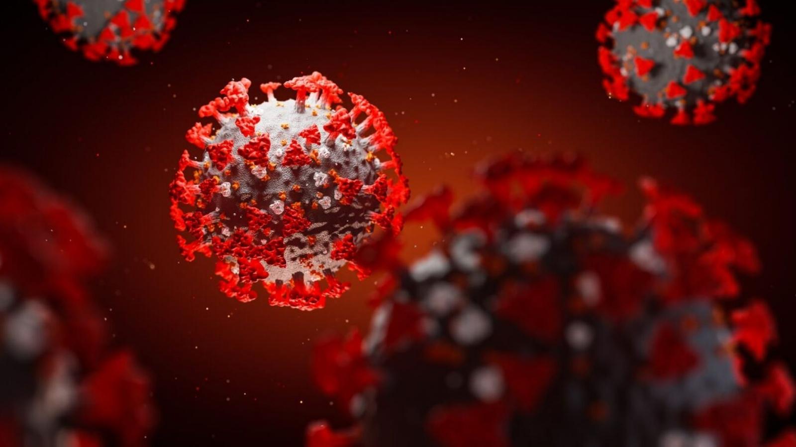 Australia nghiên cứu thuốc xịt mũi làm giảm lây nhiễm Covid-19
