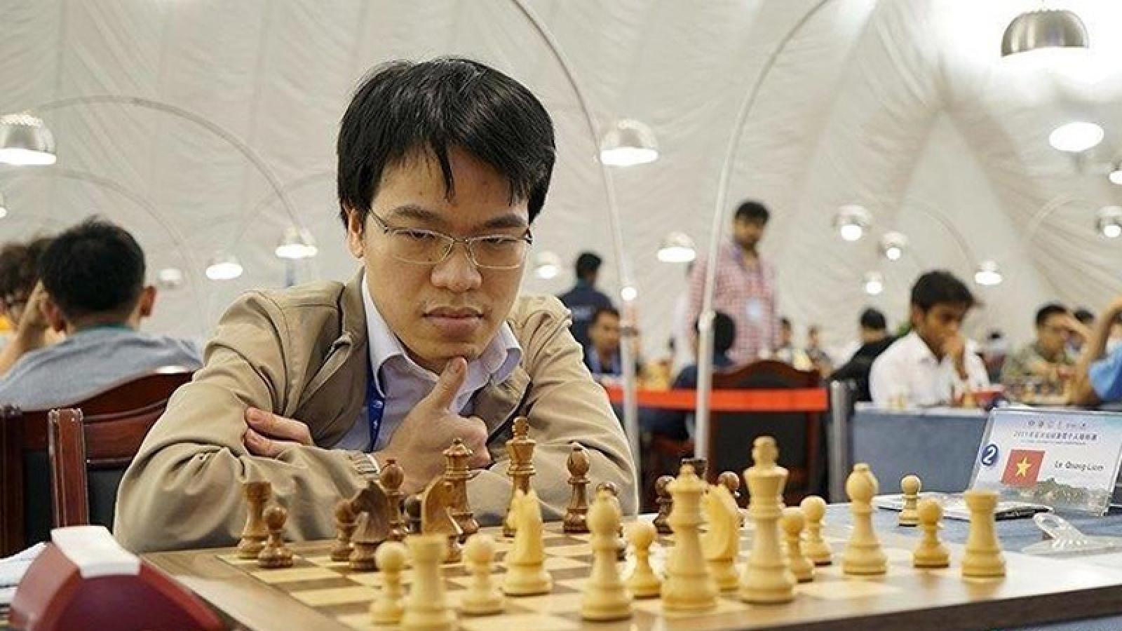 Quang Liem progresses to semi-finals of Banter Series