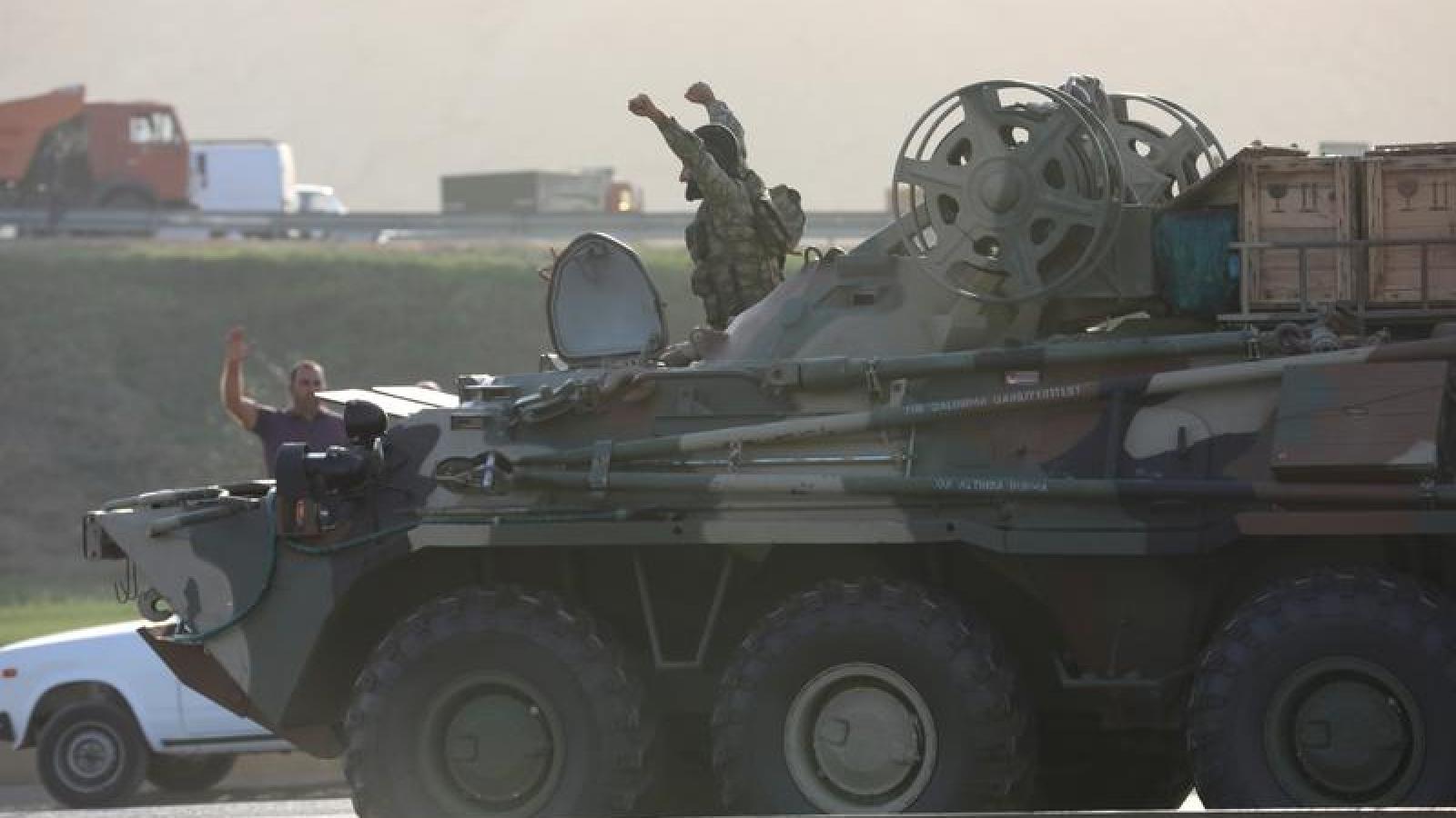 Lý giải nguồn cơn xung đột Nagorno-Karabakh giữa Armenia và Azerbaijan