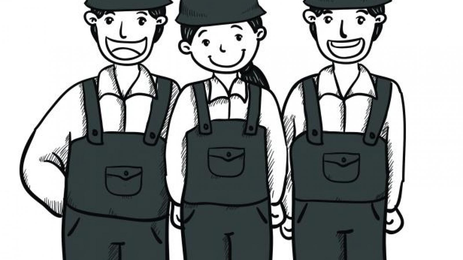 Những điều cấm khi sử dụng người lao động chưa thành niên