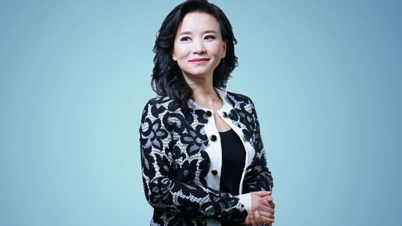 Trung Quốc bắt giữ một nhà báo Australia