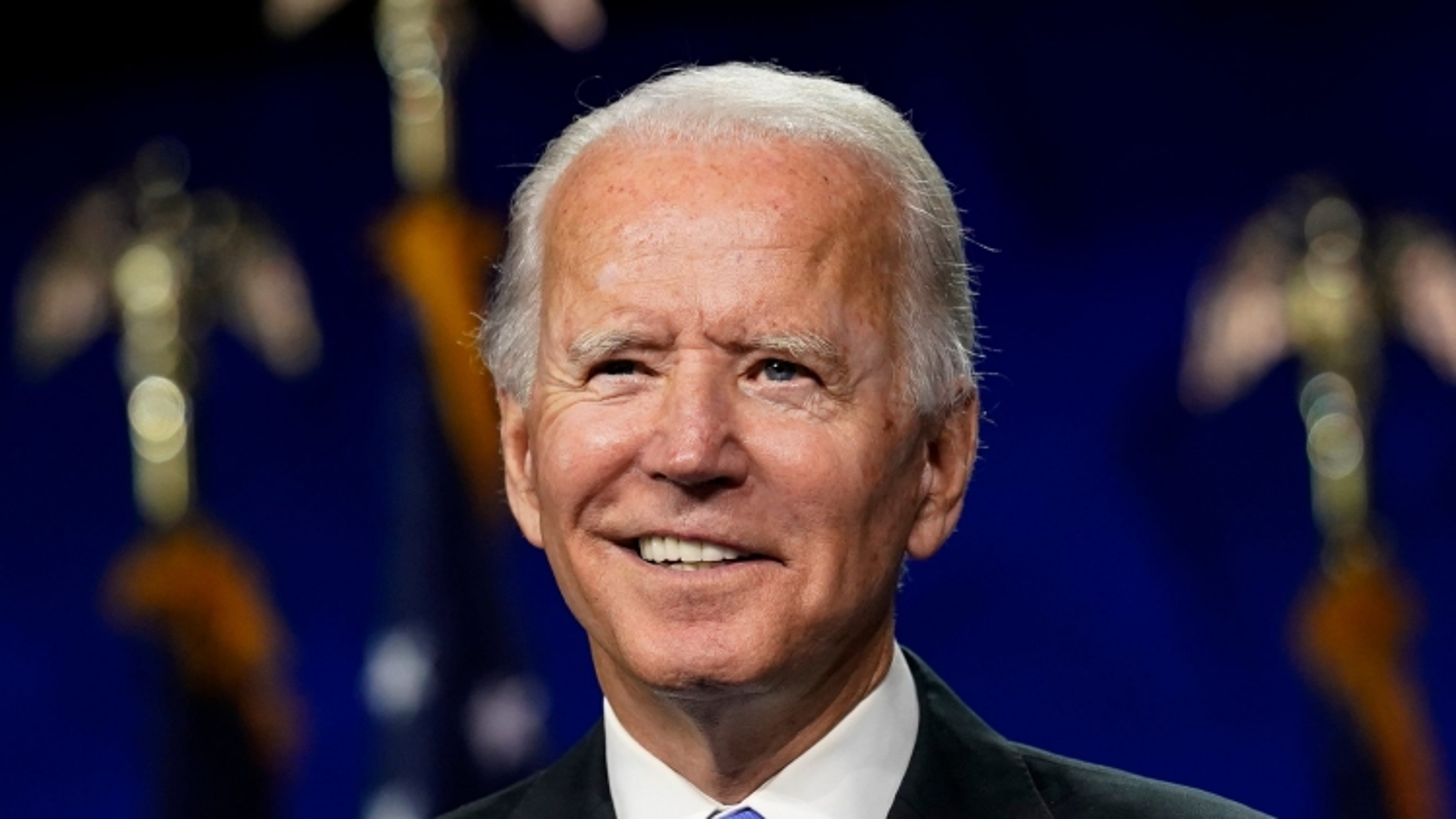 Joe Biden: Quan hệ Mỹ - Trung không phải trò chơi có tổng bằng 0