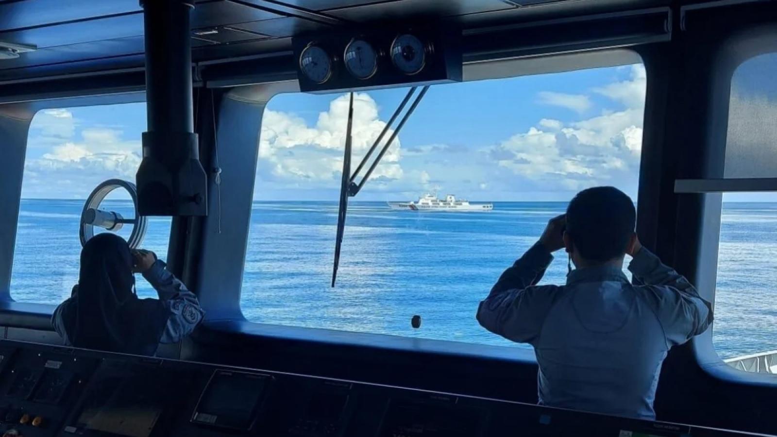 Hành động của Indonesia có đủ cứng rắn để răn đe Trung Quốc ở Biển Đông?