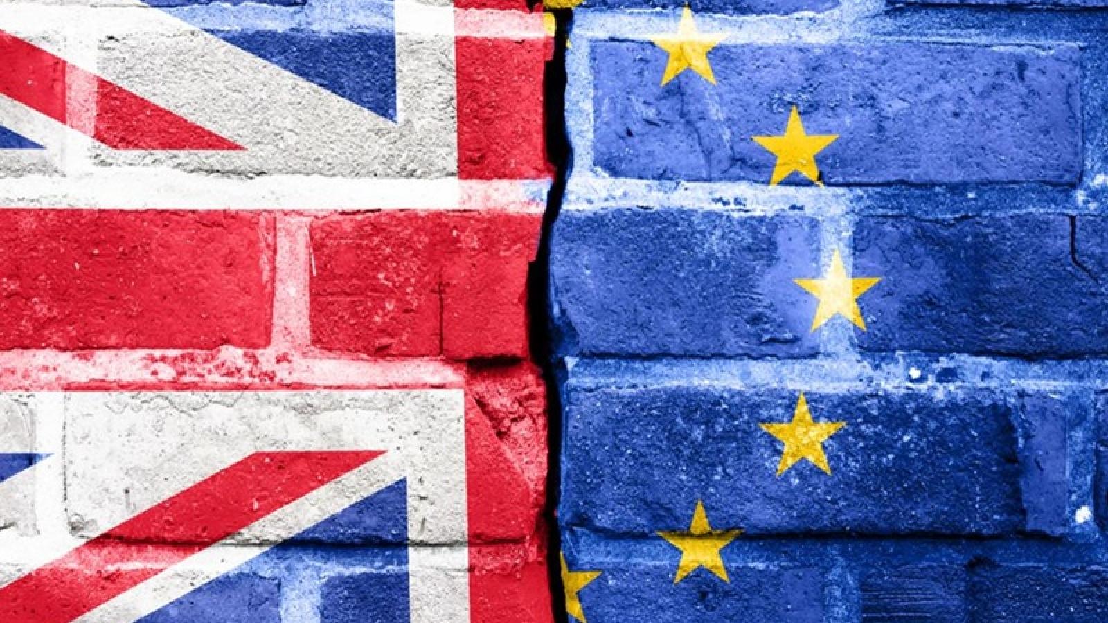 Đàm phán hậu Brexit: Thiếu tiến triển