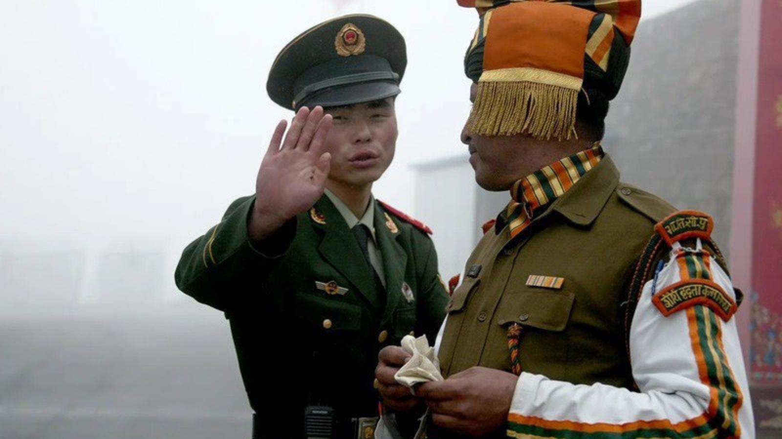 Trung Quốc tố cáo Ấn Độ vi phạm nhận thức chung giữa hai bên