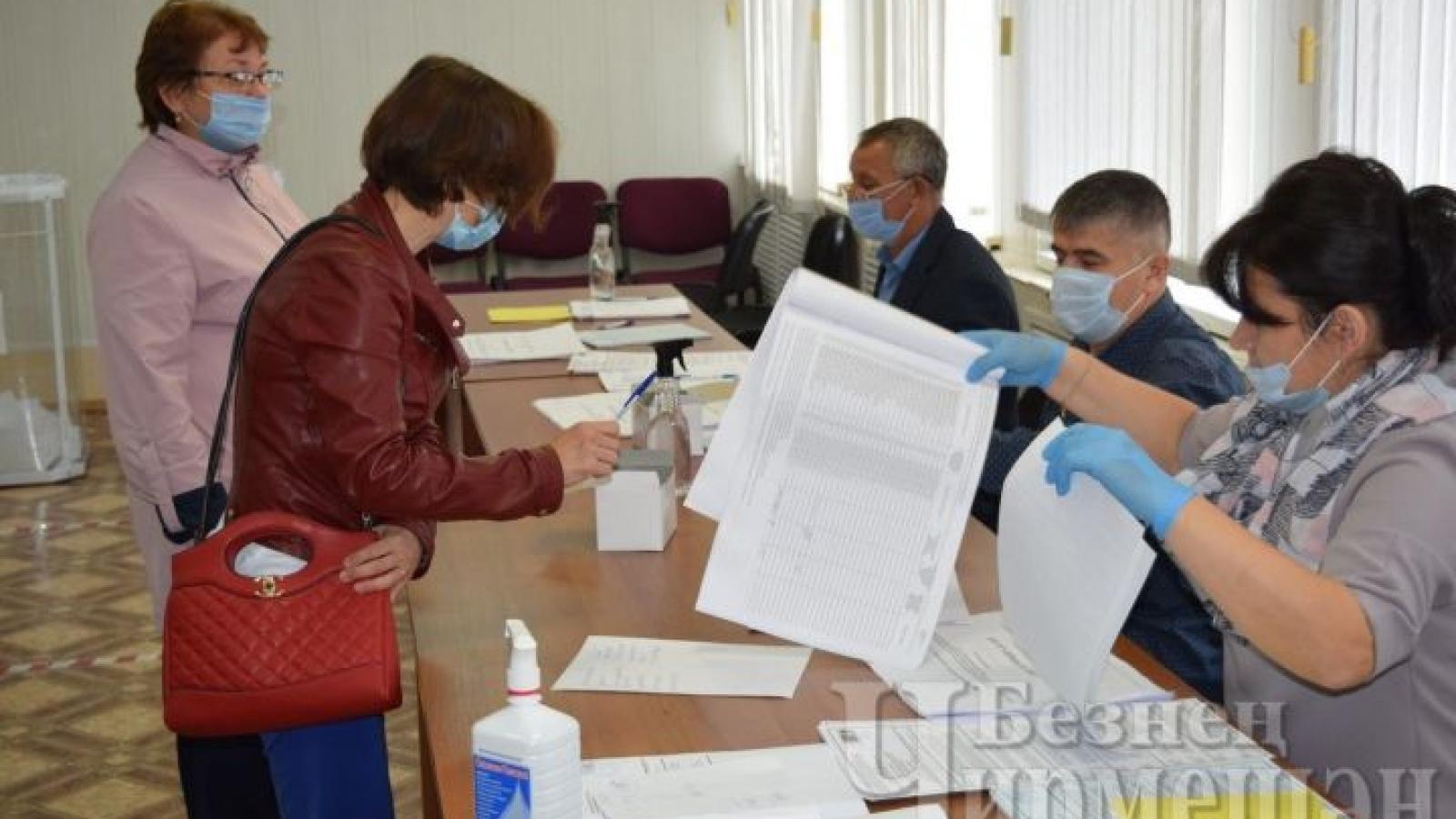 Nga bắt đầu bỏ phiếu sớm trong cuộc bầu cử địa phương năm 2020