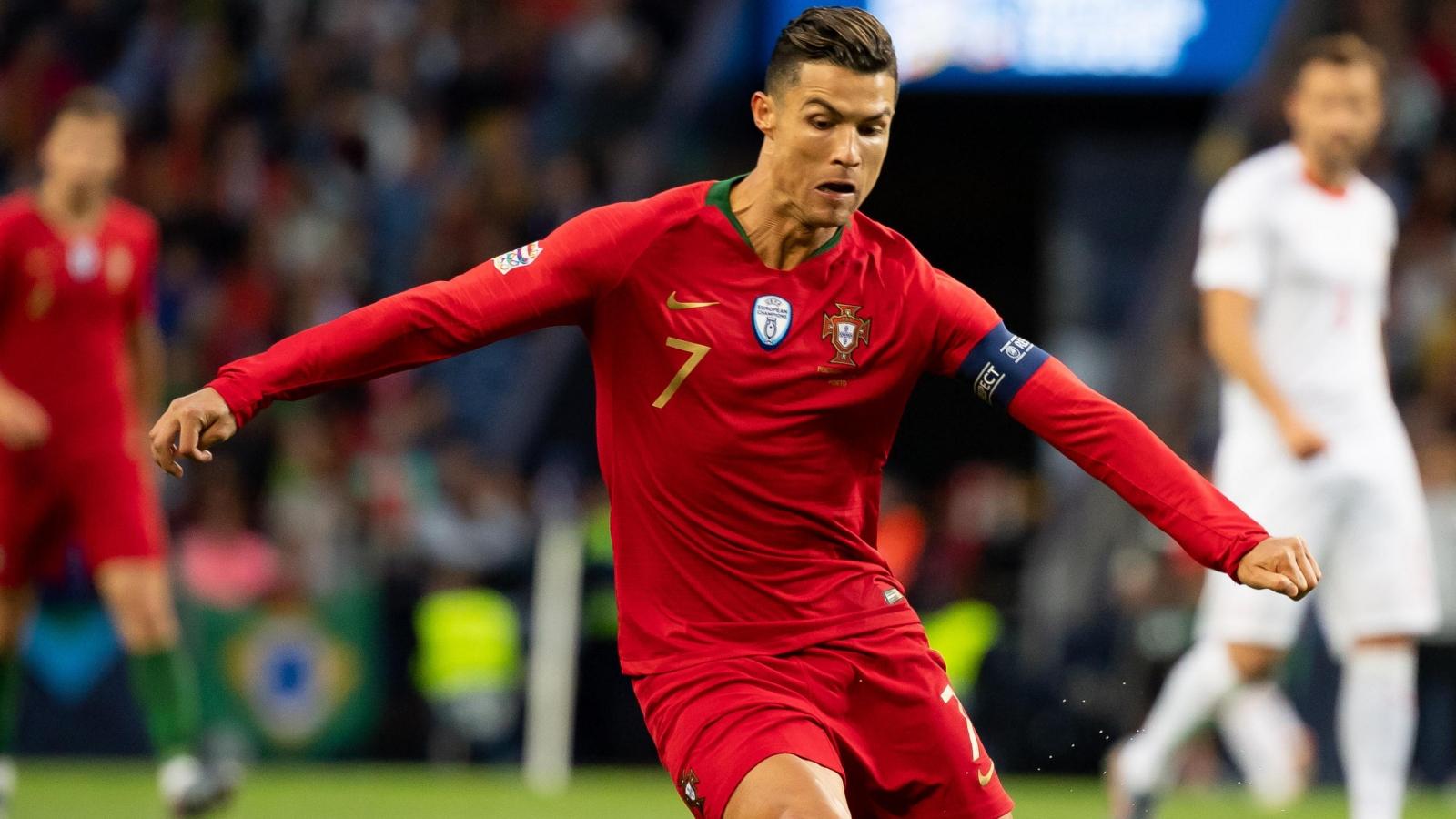 ĐT Bồ Đào Nha – ĐT Croatia: Cột mốc vẫy gọi, Cristiano Ronaldo có kịp trở lại?