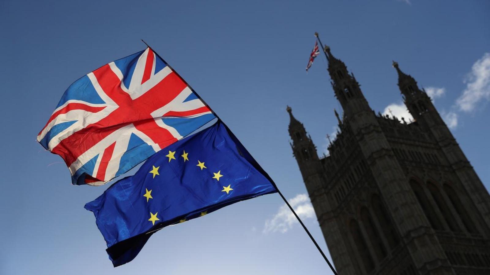 EU tiếp tục đe dọa trừng phạt nếu Anh cố tình phá vỡ thỏa thuận Brexit