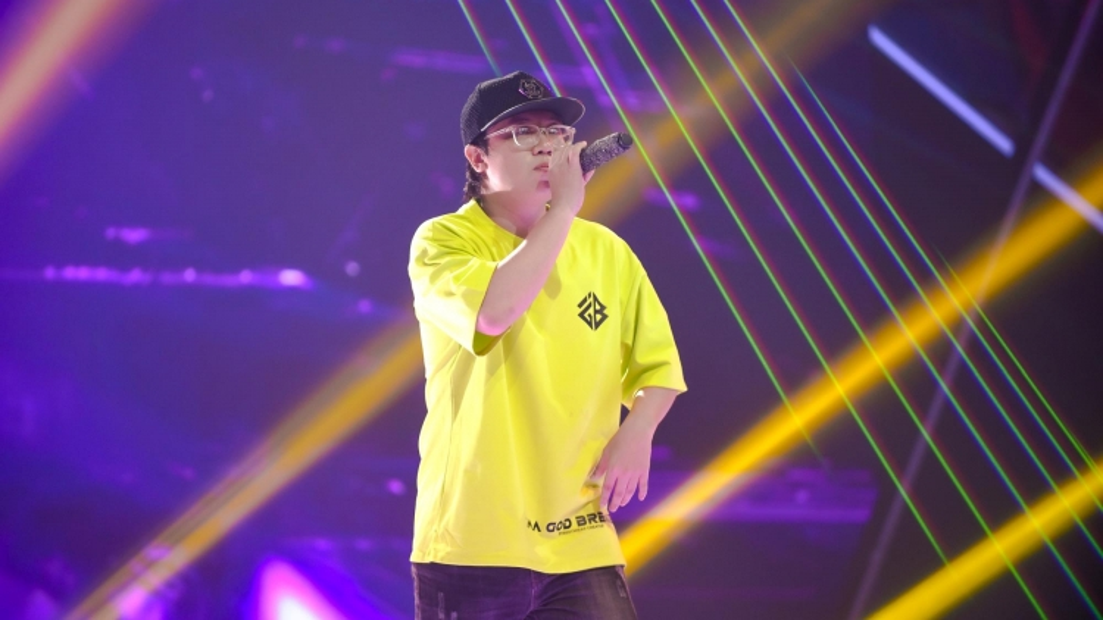 """Cặp đấu Wxrdie - Phởn: Khi Akira Phan cạnh tranh cùng Trúc Nhân ở """"King Of Rap"""""""